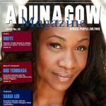 Adunganow Magazine