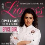 DA Lioness Mag Cover 14