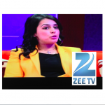 Dipna Anand Zee TV