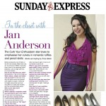 JA-Sunday Express
