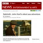 John Hurt BBC