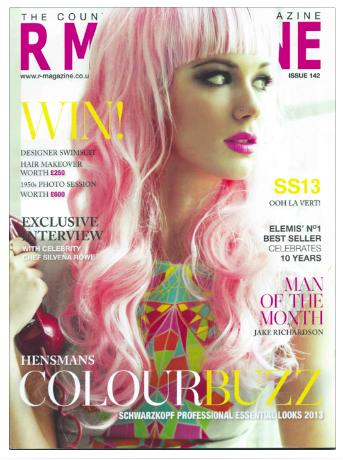 RM Magazine