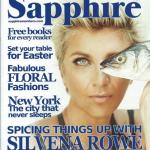 SR Sapphire Mag Cover Apri 13