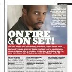 TE Magic Scene Magazine 2 2014