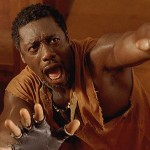 'Emeka' in 'Lost'
