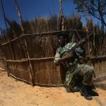 'Cpt. Jack Tobamke' in 'Darfur'