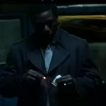 Hakeem Kae-Kazim in Gotham