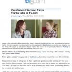 TF TV.com 1. August 2010