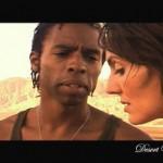 Steve in 'Desert Vows'