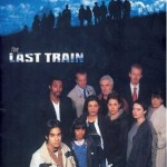 Mick Sizer in 'Last Train'