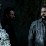 Dingaan Botha in 'Falling Skies'