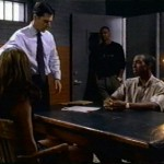 Detective St. Pierre in 'Criminal Minds'