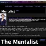 ALGP The Mentalist