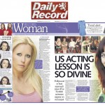 DW Daily Record Logo Aug 11