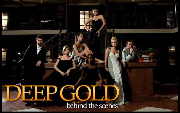 deep gold 2011 full movie