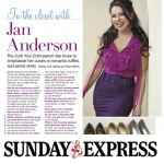 JA Sunday Express Logo July 11 -1