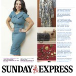 JA Sunday Express Logo July 11 -2