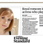 LW Evening Standard March 11