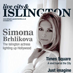 UK Press Islington Magazine