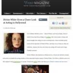 DW Frost Magazine