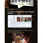 DW LA Comedy Awards
