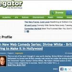 DW Regator May 11