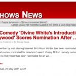 DW TV Shows News June 11