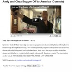 AAC British Web Series July 11