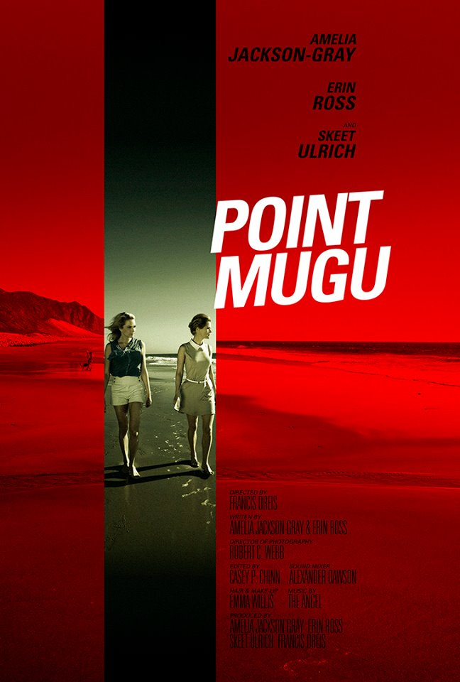 Point Mugu starring Skeet Ulruch