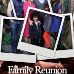 Family Reunion starring Karen Bryson