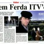Haber Magazine