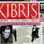 Kibris Newspaper