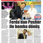 Kibris Star Newspaper