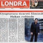 London Turkish Gazette