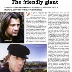 Seven Magazine Page 1