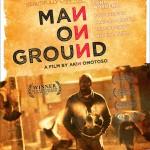 Man on Ground starring Hakeem Kae-Kazim