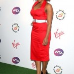 2012 Tennis - WTA Tour Pre-Wimbledon Party - Arrivals