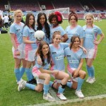 Celebrity Soccer Six 2012