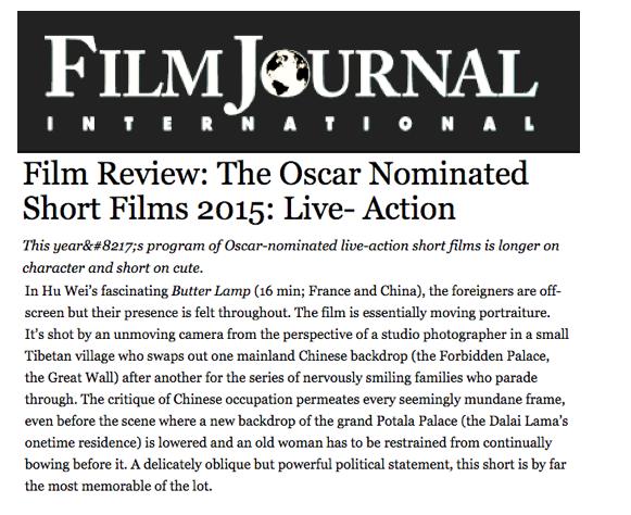 Film Journal