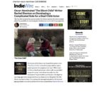 TSC IndieWire 18