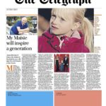TSC The Telegraph March 10 18