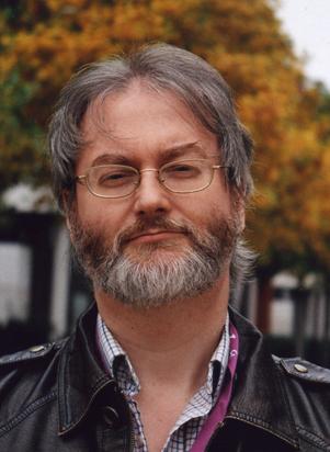 Simon R. Green