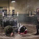 Simon Merrells, Martin Delaney, Lucy Cudden - Judas Ghost