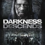 Darkness Descends starring Danny Trejo
