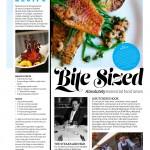 Dipna West Magazine