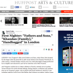 RK-HuffPost Review June 14