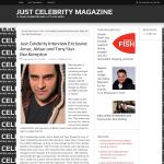 RK-Just celebrity 2013