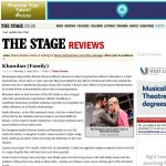 RK-The Stage Review June 14