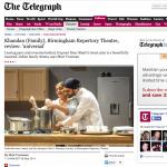 RK-The Telegraph Review June 14