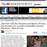 RK-The independent 2013
